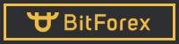 BitForexに新規登録